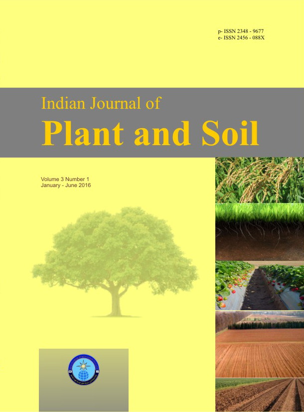 Red flower publication online manuscript submission and for Soil research impact factor